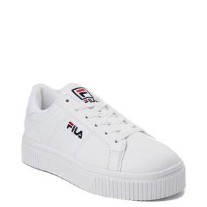 NWT Fila Women US 6-8.5 Platform sneaker